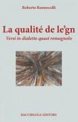 bacchilega qualité de legn poesie dialetto